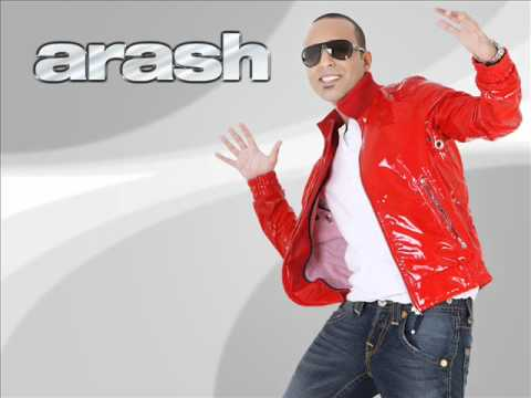 Arash - Dooset Nadaram lyrics