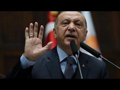 Τουρκία – ΗΠΑ: Ένταση για τους Κούρδους της Συρίας