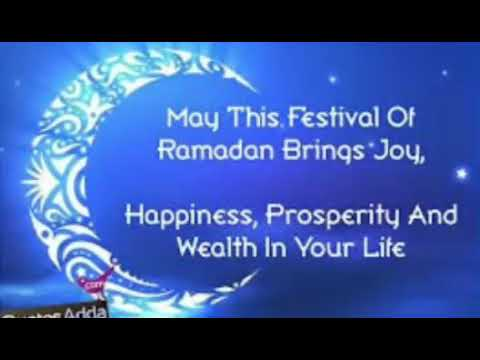 Happy quotes - Ramadan Mubarak quotes for you