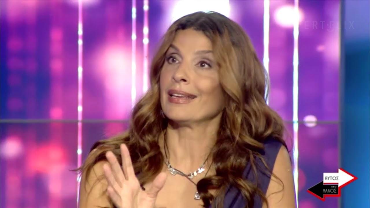 Τσαπανίδου: Δεν έχω ξαναπαντρευτεί, επειδή… | 10/07/2020 | ΕΡΤ