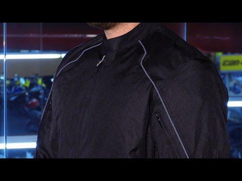 Powertrip Pivot Textile Motorcycle Jacket Review