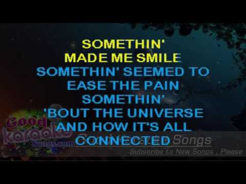 I'm So Happy I Can't Stop Crying - Sting ( Karaoke Lyrics )