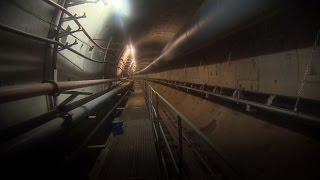 В Шереметьево появится собственное метро