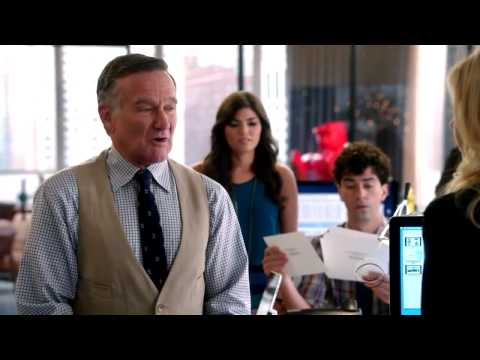 The Crazy Ones 1.03 (Preview)