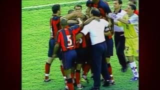 Vitória 4 x 1 Palmeiras - Campeonato Brasileiro 2000