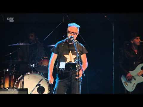 León Gieco video 8 de Octubre con Los Tipitos - 8 Octubre 2015
