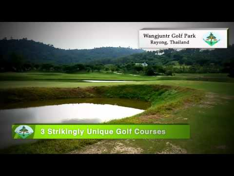 Wangjuntr Golf & Nature Park - Video
