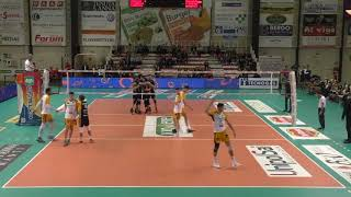 Padova vs. Verona - Black No.12