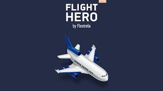 Airline Flight Status Tracker YouTube video