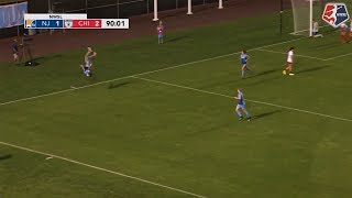 The Chicago Red Stars had to settle for a 2-2 draw against Sky Blue FC thanks to Sam Kerr's 10th goal of the season. Sofia Huerta kicked off the game with a 4th minute goal for Chicago, followed by a second from Chicago forward Christen Press in the 26th minute. Sky Blue FC forward Maya Hayes started the comeback in the 32nd minute, but it would take the 90th minute equalizer from Kerr for the New Jersey side to earn the point at home. July 15, 2017