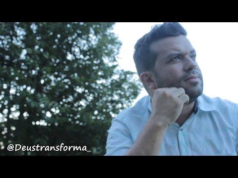 Deus Transforma - Caique Oliveira ( Jeova Nissi )
