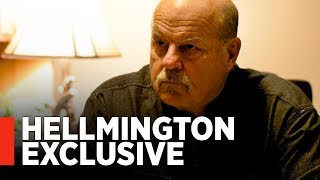 HELLMINGTON - Michael Ironside Clip [Exclusive] by MovieWeb