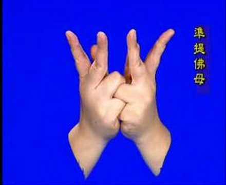 Mudras (Hand Formations)