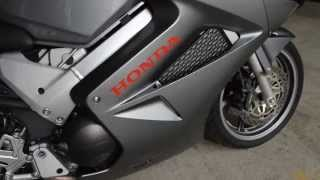 7. Used 2008 VFR800 For Sale / Honda of Chattanooga TN GA AL Used Motorcycles / Interceptor