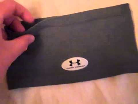 Under Armour Skull Wrap Review