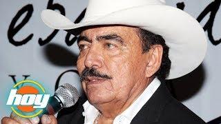 ¿Por fin se encontró la última voluntad de Joan Sebastian? Marco Chacón, representante legal de Julián Figueroa en el proceso de sucesión testamentaria, nos despejó esta incógnita.SUSCRÍBETEhttp://bit.ly/XLBK1rVe más de HOYhttp://bit.ly/1o3L1FzNo te pierdas HOY de Lunes a Viernes 1PM/12C por UnivisionVisita el sitio oficial : http://www.univision.com/shows/hoyEncuentra lo mejor de tus programas favoritos de Univision, diviértete con Despierta América, no te pierdas las exclusivas de El Gordo y La Flaca, los chismes de Sal y Pimienta y mucho más.
