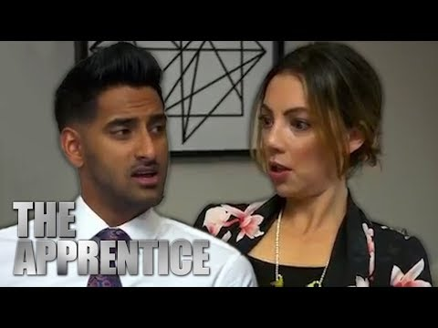 Most INAPPROPRIATE Branding In The Apprentice History | The Apprentice UK