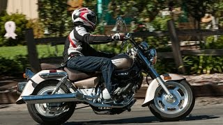 4. 2015 Hyosung GV250 Aquila Review