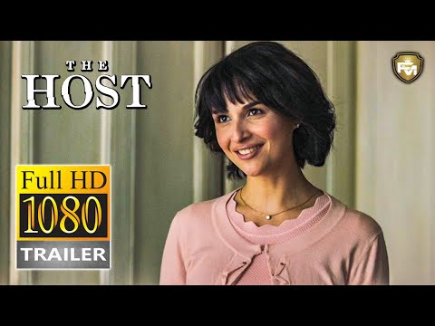 THE HOST Official Trailer HD (2020) Nigel Barber, Thriller Movie | Future Movies