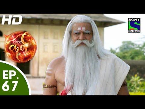 Suryaputra Karn - सूर्यपुत्र कर्ण - Episode 67 - 5th October, 2015