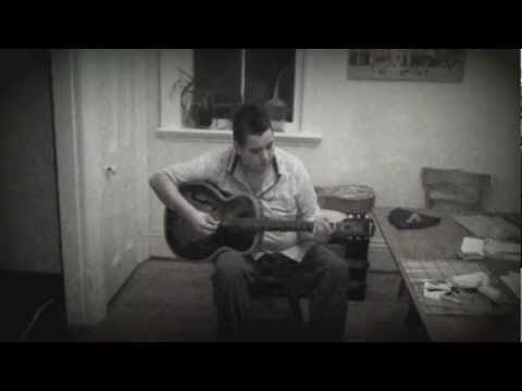 Walking Blues (cover) - Brock Stonefish.MP4