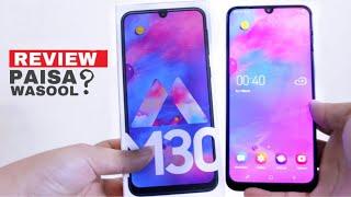 Samsung Galaxy M30 Review – Better Than Galaxy M20 ??