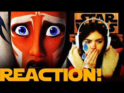 """STAR WARS REBELS - """"The Siege of Lothal [2]"""" [S2Ep2] review/reaction!"""