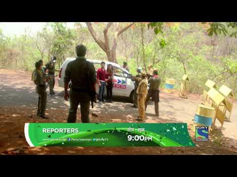 Reporters Kidnap
