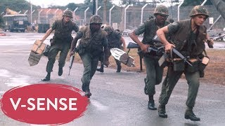 Nonton Vietnam War Movies  The Fall Of Saigon   Best Action Movies Full Movie English Film Subtitle Indonesia Streaming Movie Download
