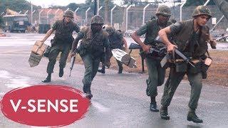 Video Vietnam War Movies -The Fall of Saigon | Best Action Movies Full Movie English MP3, 3GP, MP4, WEBM, AVI, FLV Agustus 2018