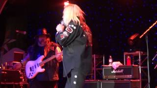 Rock Legends Cruise II-Black Oak Arkansas-Plugged In and Wired