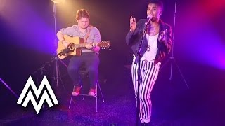 Mobo Acoustic Session - Silver