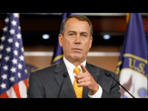 immigration - See more: http://TheBlaze.com/TV. Speaker Boehner hires new immigration reform advisor who supports working towards amnesty.