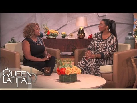 The Show (record Label) - Sherri Shepherd shares with Queen Latifah how she's doing as a new divorcee. SUBSCRIBE: http://bit.ly/QLsubscribe About Queen Latifah: Queen Latifah is a musician, award-winning actress,...