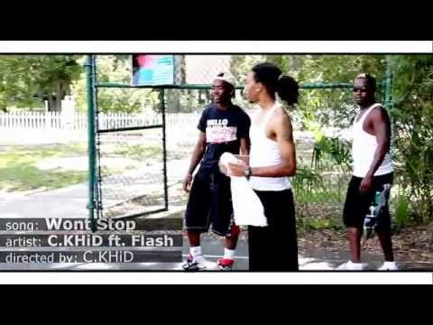 ckhid - New Songs 2012 - C.KHiD ft. Flash 