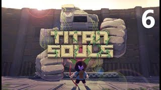 Ah the strange fighting noises. Welcome, welcome, come, sit, enjoy.Link to game: http://store.steampowered.com/app/297130/Titan_Souls/Intro/outro art by: https://twitter.com/Reagan_YeGirl