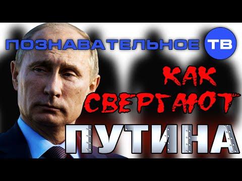 Николай Стариков - Свержение Путина