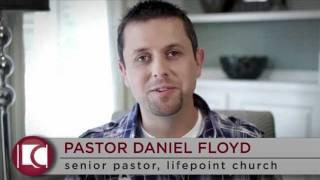 Launch Promo: Pastor Daniel Floyd