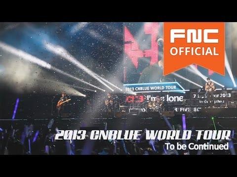 CNBLUE BLUE MOON World Tour CAM in Guangzhou (Yong Hwa)