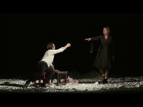 Το Διεθνές Χειμερινό Φεστιβάλ Τεχνών του Σότσι: Ένα σταυροδρόμι δημιουργίας