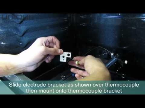 Thermocouple Replacement - Unique 30