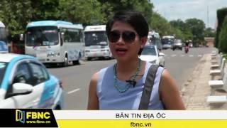 FBNC - Ocean Dunes: Biệt thự và khách sạn nghỉ dưỡng biển ngay trung tâm thủ đô resort của Việt Nam