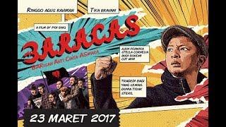 Barisan Anti Cinta Asmara (BARACAS) 2017   Link download ada di dalam video