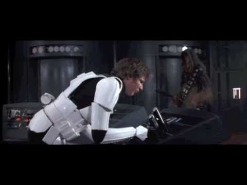 Han Solo Theme Song
