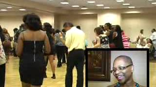 2012 - Steady Steppers Vegas Jam Dance Convention