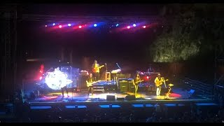 Gavorrano Italy  city photos : Alan Parsons, my hero! Short intro concert @ Gavorrano Grosseto Italy 09/07/2016