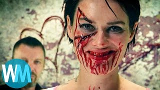 Video Top 10 Most Violent Superhero Movies MP3, 3GP, MP4, WEBM, AVI, FLV Agustus 2017