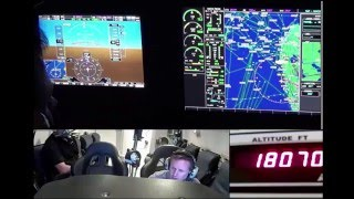 Single Pilot Hypoxia Training
