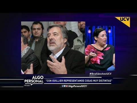 video Beatriz Sánchez: