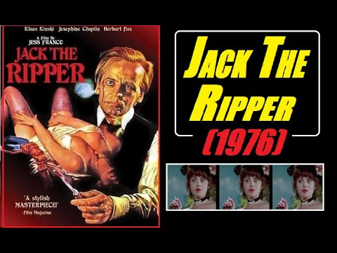 Jack The Ripper (1976) 💥REVIEW!!💥